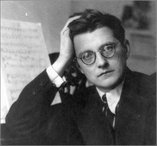 Dmitrij D. Šostakovič, http://hunchmusic.wordpress.com/